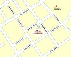 hotels in rincon quito hotels rincon escandinavo hotel map