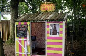 granny u0027s house has been stolen from stradbally ahead of electric
