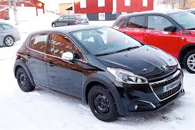 all peugeot cars all new peugeot 208 coming in 2018 with electric powertrain