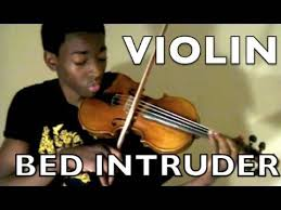 The Bed Intruder Song Eric Stanley