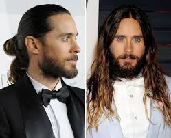 what is a n mun hairstyle celebrity male hairstyles top knot or flop knot capital