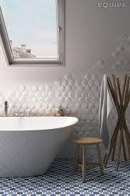 Panneaux Separation Piece by Magical 3 Umbrella White Matt Scale Hexagon White Matt 12 4x10 7