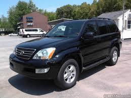 lexus gx 470 for sale 2007 lexus gx 470 4wd route 12 auto sales