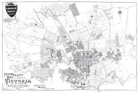 Victoria Bc Map Maps U0026 Populations Amalgamation Yes