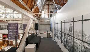 creativelive san francisco part 3 lofts mezzanine u0026 deck