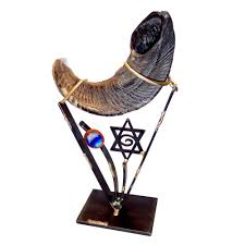 shofar holder small shofar holder
