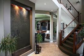 Interior Waterfall Indoor Waterfall Ideas Interior Design