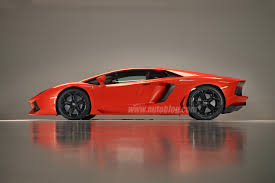 New Lamborghini Aventador - revealed lamborghini aventador lp700 4 aol uk cars