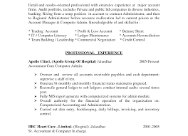 sle resume for job application in india accounting officer cv ctgoodjobs powered by career times resume