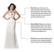 sizechart wedding dresses jpg