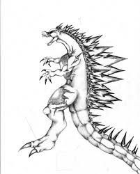 godzilla coloring pages good happy fathers day coloring pages ga