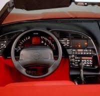 Custom Corvette Interior C4 Corvette 1984 1996 Parts U0026 Accessories Corvettemods Com