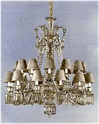 Bacarat Chandelier Baccarat 2606899 Lighting Chandeliers Zenith Onyx Crystal