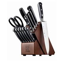 german steel kitchen knives zwilling j a henckels forged couteau cutlery set german steel 14