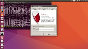 how to install program on ubuntu how to install wine 2 0 stable