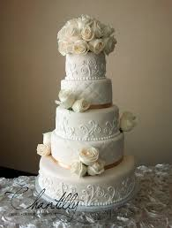 classic wedding cakes wedding cakes chantilly cakes