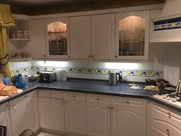 help with kitchen colours please
