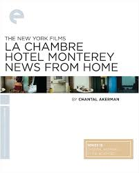 la chambre the criterion collection la chambre 1972