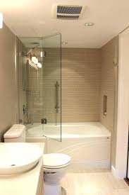 Bathtubs With Glass Shower Doors Sliding Glass Shower Doors For Tub Andreuorte