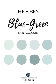 what type of sherwin williams paint is best for kitchen cabinets the 8 best blue and green blend paint colours benjamin
