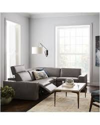 west elm reclining sofa memorial day shopping special west elm enzo reclining 4 seater