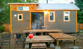 Designing A Tiny House by 24 U2032 Albuquerque Tiny House