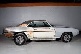 67 yenko camaro for sale mystery 1969 baldwin motion camaro