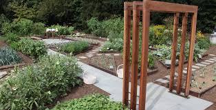 Types Of Kitchen Garden White House Kitchen Garden President U0027s Park White House U S