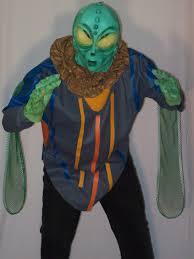 alien halloween costume costume hire