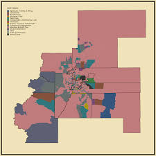 Aurora Colorado Map by Prevalent Industry Statistical Atlas Of The United States
