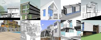 sketchup 101 architect u0027s trace