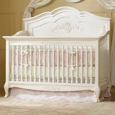 Best Baby Convertible Cribs by Dolce Babi Angelina Convertible Crib In French Vanilla