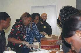 district eight news muscogee msc thanksgiving project