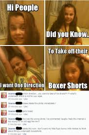 Old Boxer Meme - grandma doesn t approve of you wanting to take of one direction s