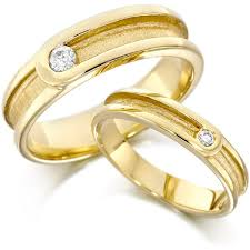 wedding gold rings a gold wedding ring cherry