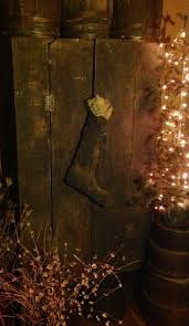 328 best primitive tree images on pinterest country christmas