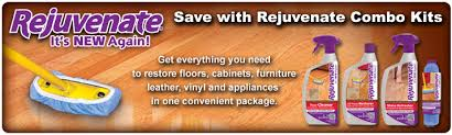 rejuvenate floor cleaner kits get everything you need to restore