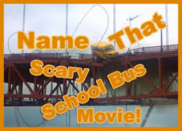 name that scary bus movie