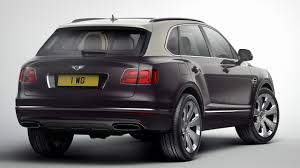 bentley suv price the bentley bentayga mulliner could be the most expensive luxury