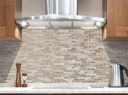 peel and stick kitchen backsplash great home decor peel and stick backsplash lowes
