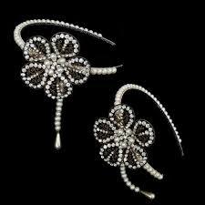 yulia kunze unique antique deco hair accessories my