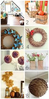 Things To Make At Home by 50 Things To Make With Paper Bags Becoming Martha