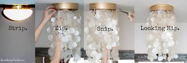 Diy Light Fixtures by Ban The Lights 2 Diy Light Tutorials To Upgrade Those