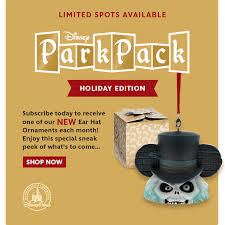 disney park pack edition spoiler august 2016 hello