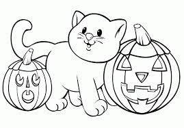 halloween coloring pages girls coloring
