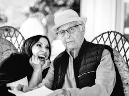 norman news target black friday after 20 years norman lear has a new tv show vulture