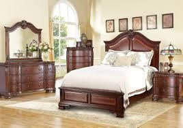 cortinella cherry 5 pc queen panel bedroom 988 00 find