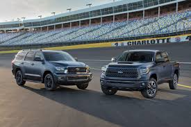 toyota 2019 toyota sequoia release date and price 2019 toyota