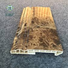 Skirting Laminate Flooring Pvc Skirting Board Pvc Skirting Board Suppliers And Manufacturers