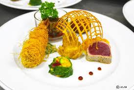 photo plat cuisine gastronomique résultat challenge gastronomique 2014